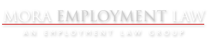 Mora Employment Law